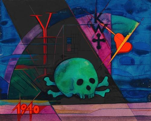 Ohne Titel (1940)