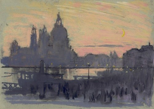 The gold moon (1901)