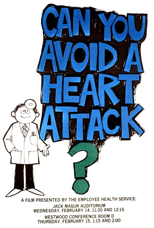 Can you avoid a heart attack