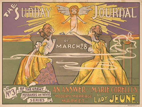 The Sunday Journal of March 28. No. 3 (1897)