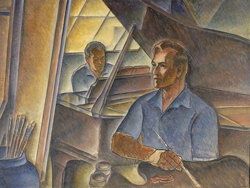 Day Dreams (ca. 1934)