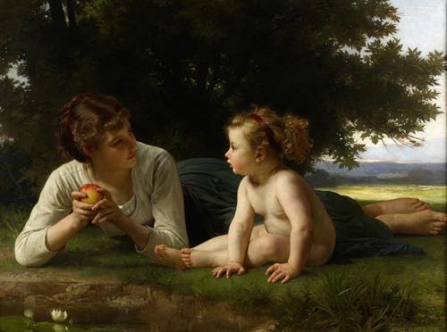 Temptation (1880)