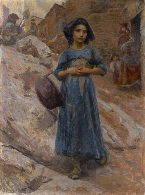 The Water Carrier (1903)