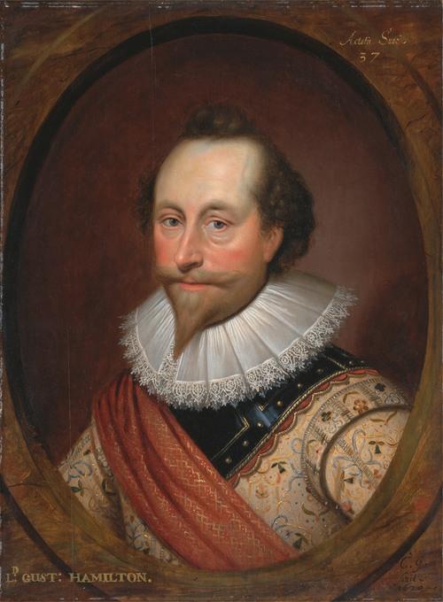 Sir Alexander Temple (1620)