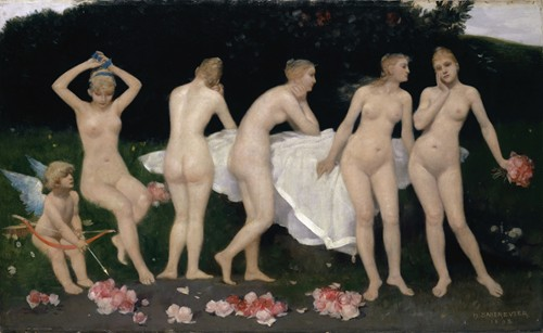Female Beauty (1893)