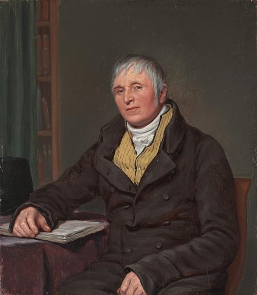 Charles Thompson (c. 1818)