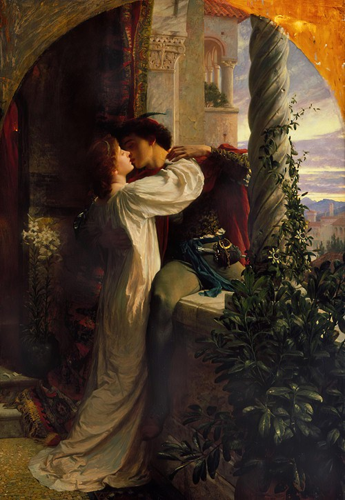 Romeo and Juliet (1884)