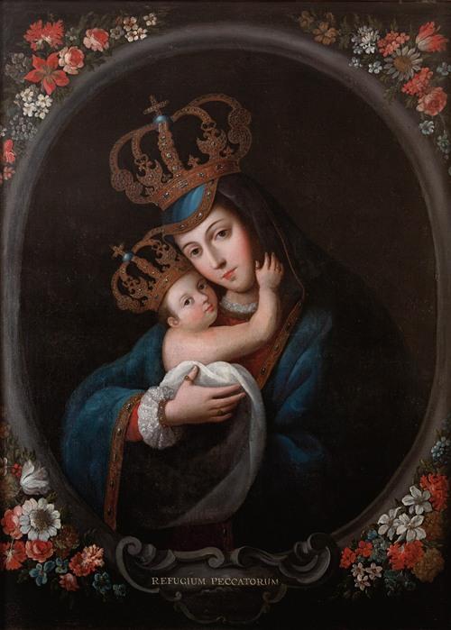 Nuestra Señora Del Refugio