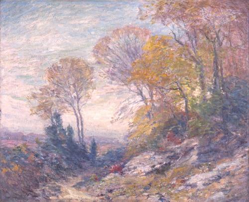October Morning (ca. 1910)