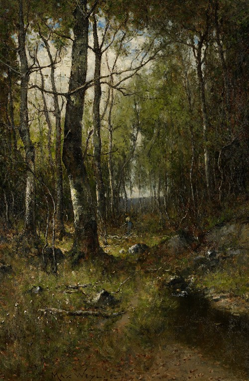 Temple Woods (1882)