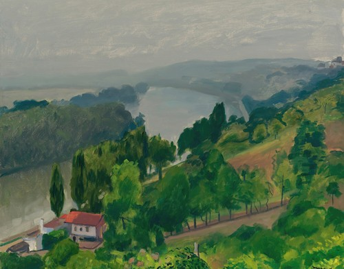 Méricourt, Temps Gris (1937)