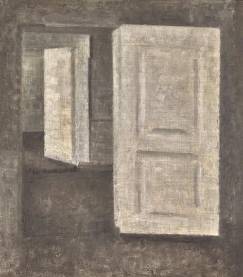 White doors, strandgade 25