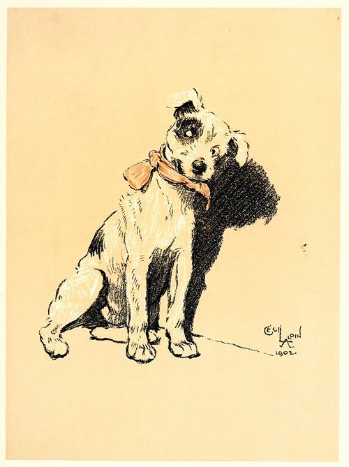 A Dog Day Pl 02 (1902)