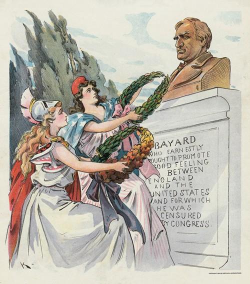 'Tempora mutantur,' etc. (1898)