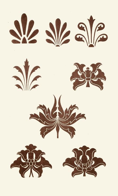The Art of Decorative Design pl09 (1862)