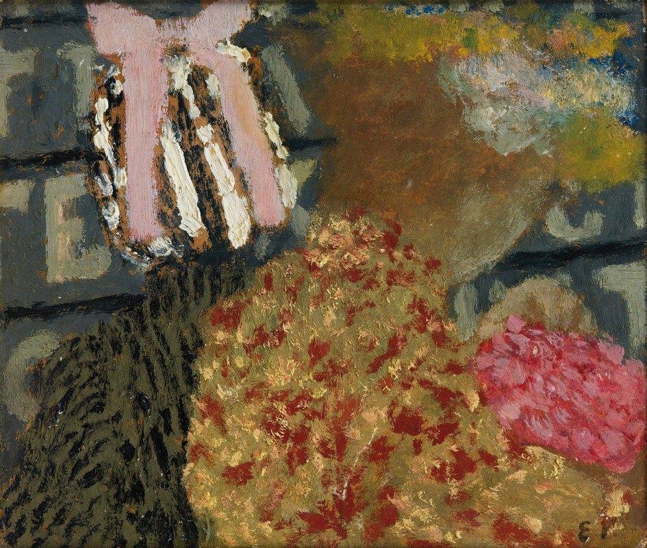 Édouard Vuillard - La Nourrice