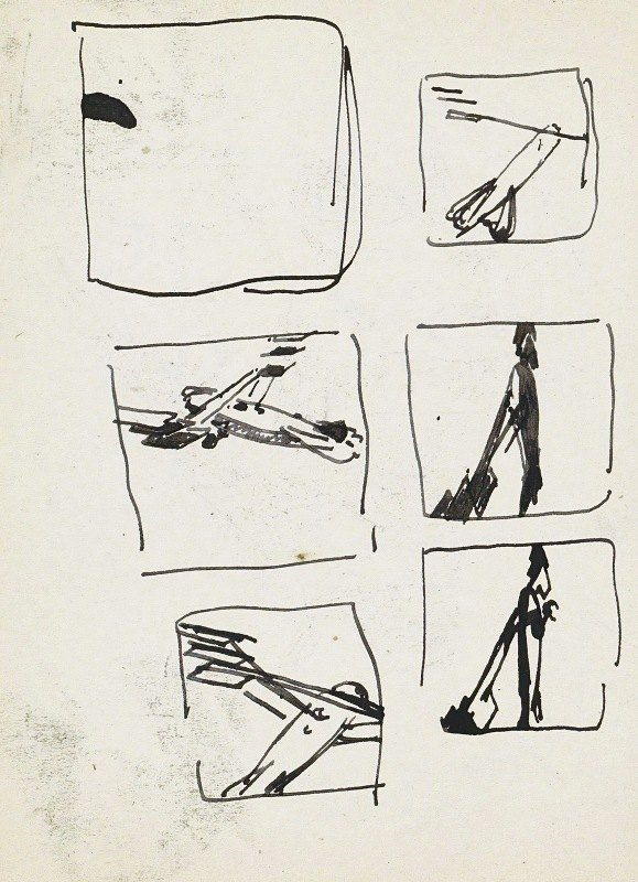 Reijer Stolk - Studies