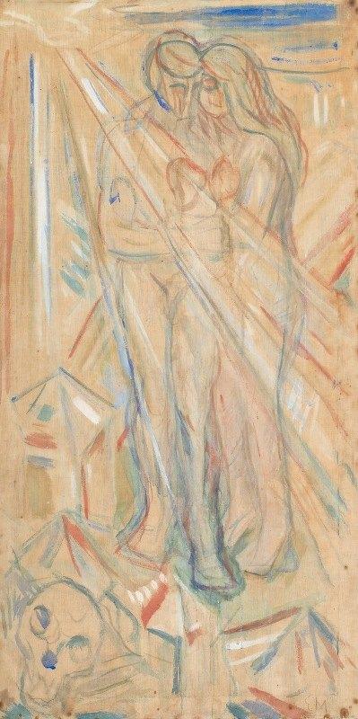 Edvard Munch - Physics