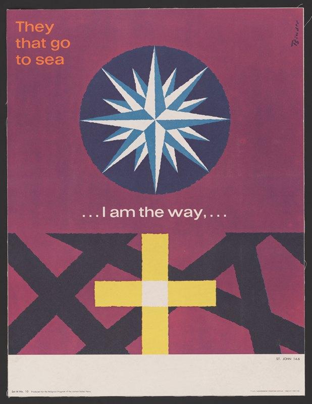Joseph Binder - I am the way… St. John 14:6