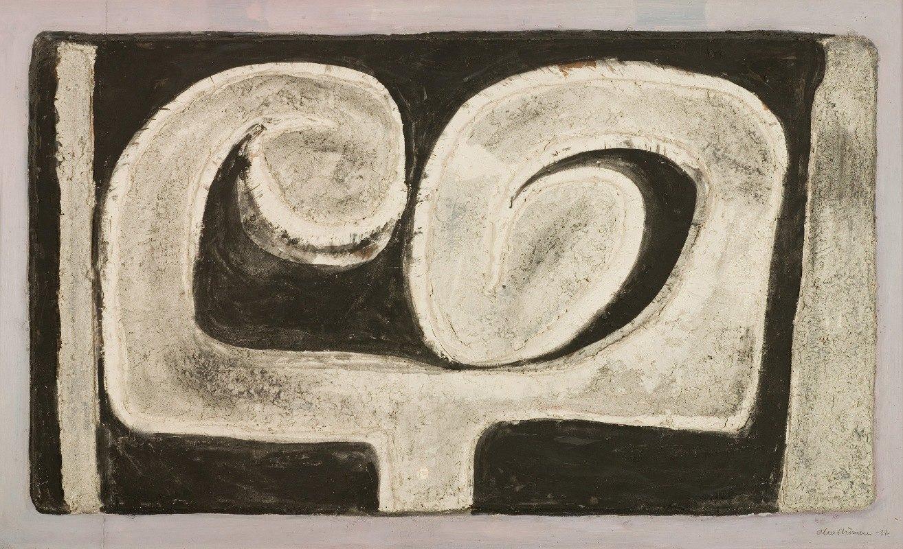 Olav Strømme - Vissen blomst