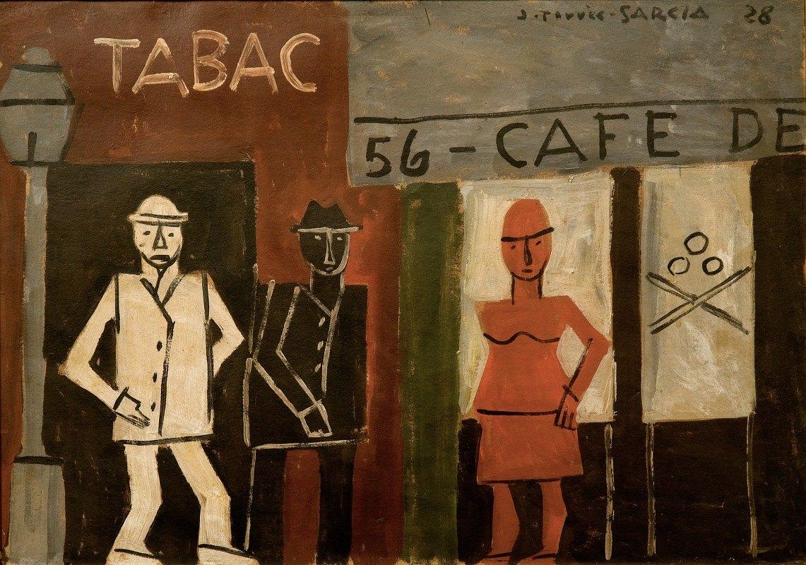 Joaquín Torres-García - Pintura