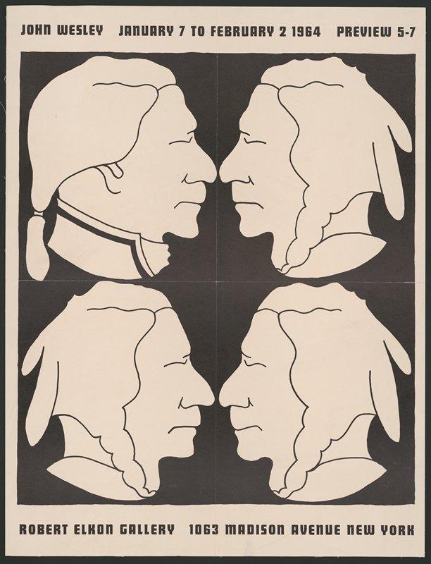 Anonymous - John Wesley