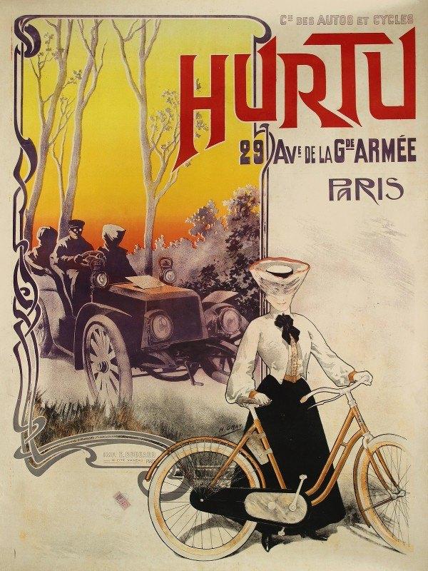 Henri Boulanger Gray - Hurtu