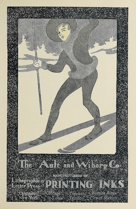 Anonymous - Ault and Wiborg, Ad. 024