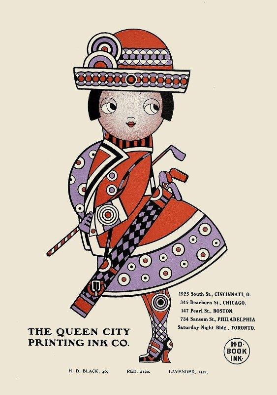 Augustus Jansson - Queen City Ink, Ad. 18