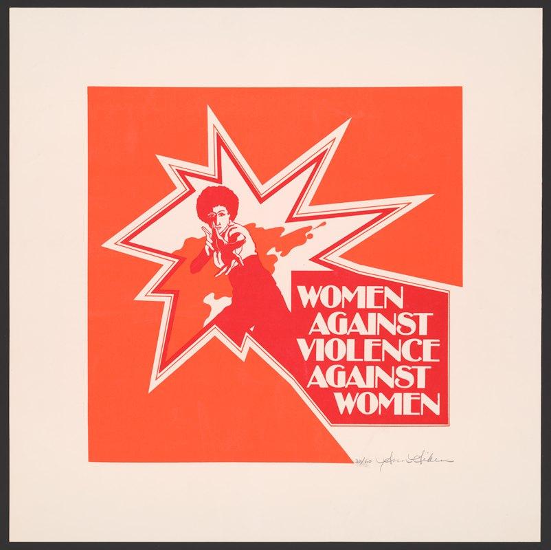 Anonymous - Women against violence against women
