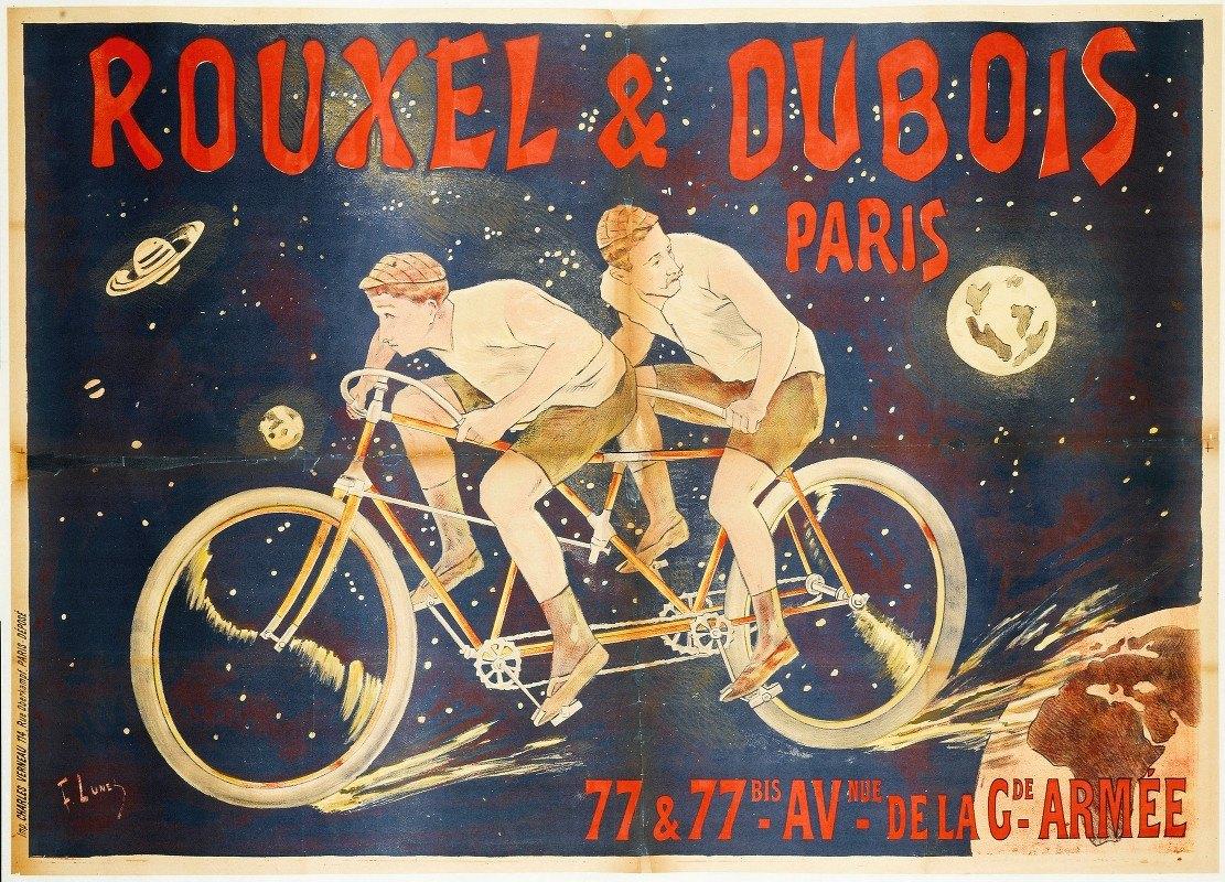 Ferdinand Lunel - Rouxel And Dubois Paris