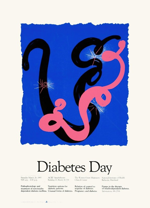National Institutes of Health - Diabetes Day