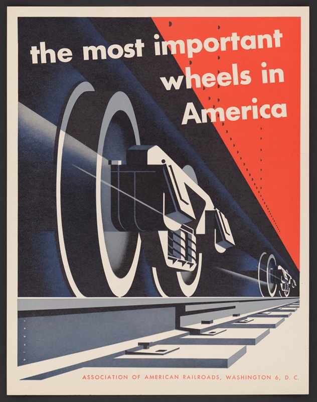 Joseph Binder - The most important wheels in America