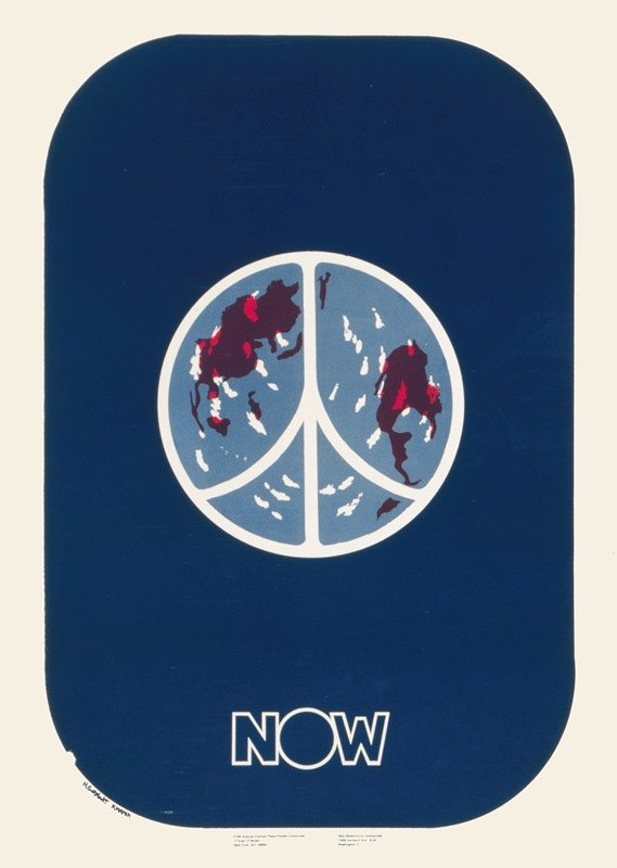 K. Marsh - Peace now