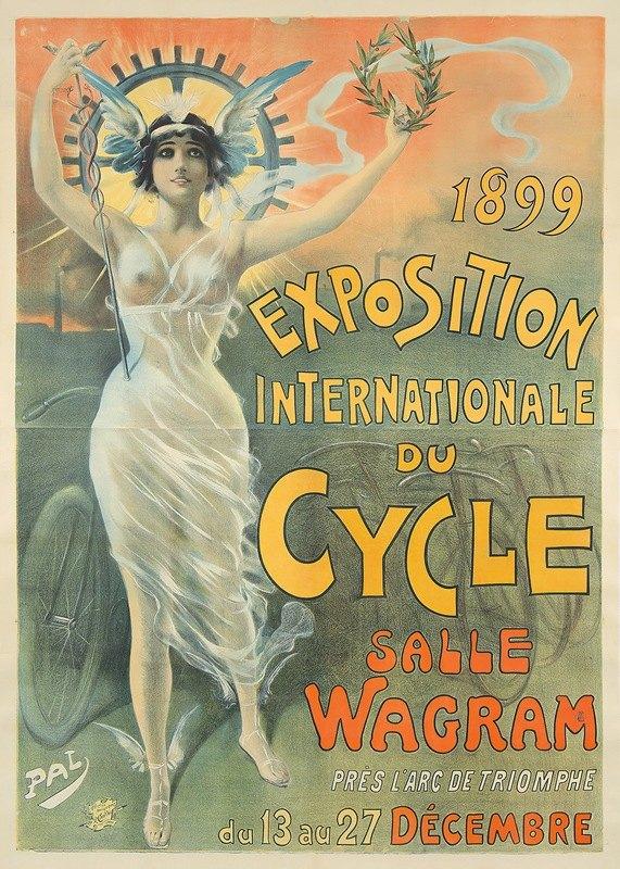 Jean de Paleologue - Exposition du Cycle
