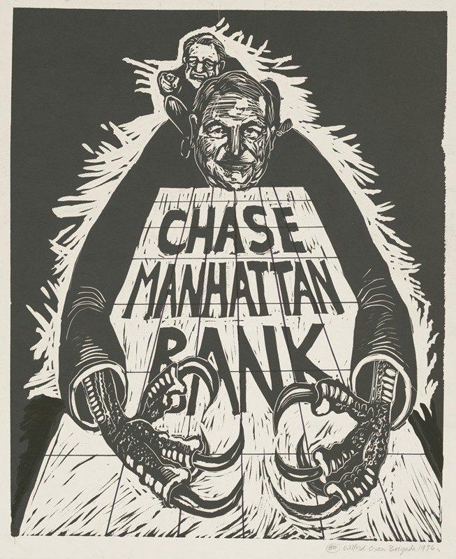 Rachael Romero - Chase Manhattan bank
