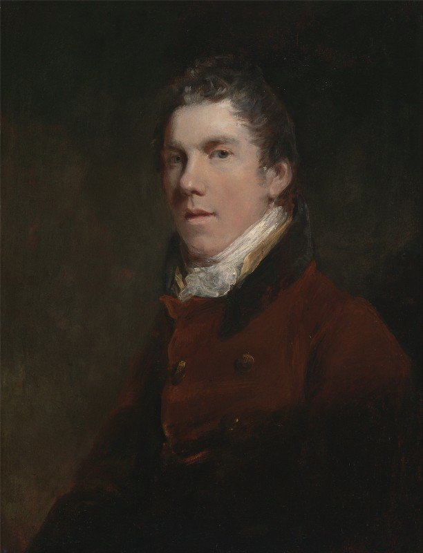 John Jackson - Sir David Wilkie