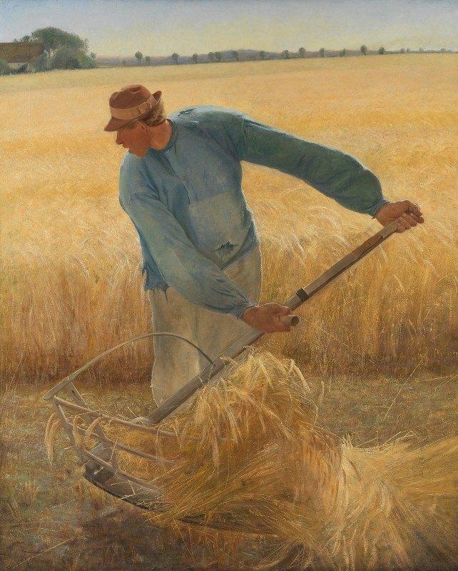 L.A. Ring - Harvest