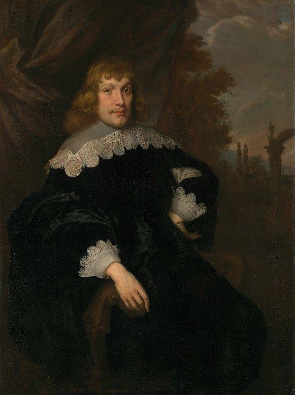 Joachim Von Sandrart - Hendrick Bicker (1615-1651)