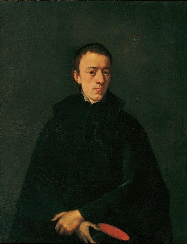 Martin Johann Schmidt - Bildnis des Domherrn Wödl