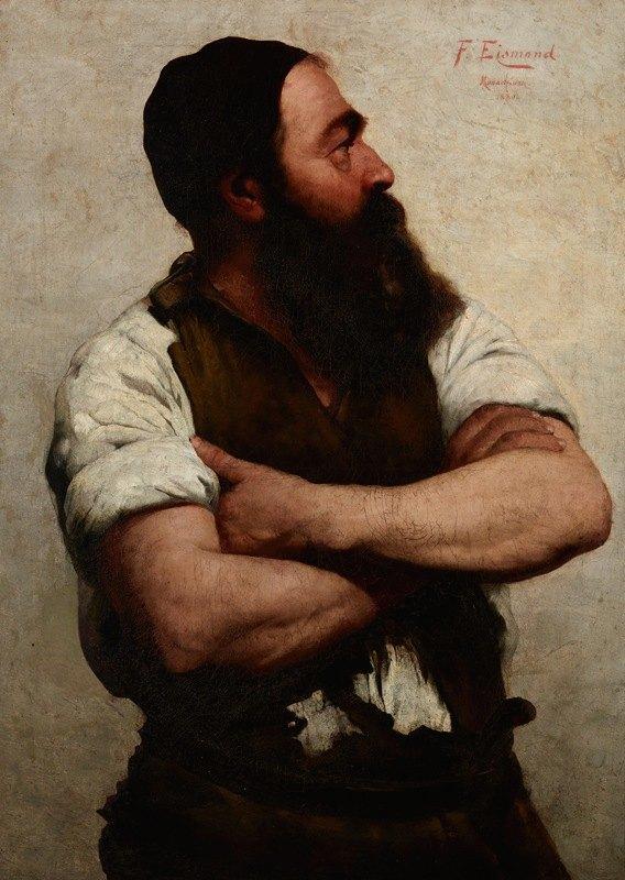 Franciszek Teodor Ejsmond - Blacksmith