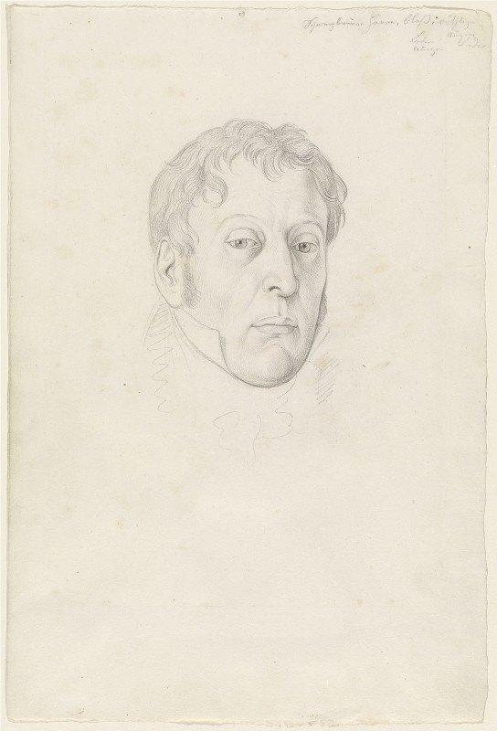 Joseph von Führich - Ottavio Lancellotti, Principe di Lauro