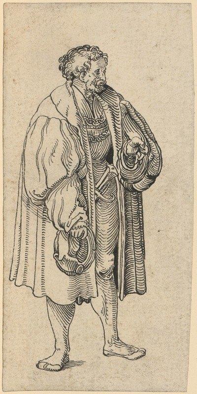 Niklaus Manuel - Bern Bürger