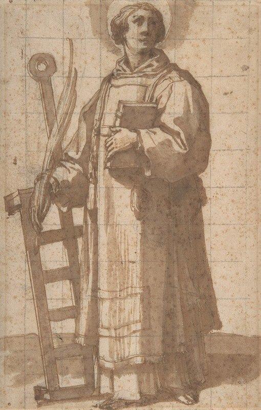 Bartolomeo Cesi - Saint Lawrence