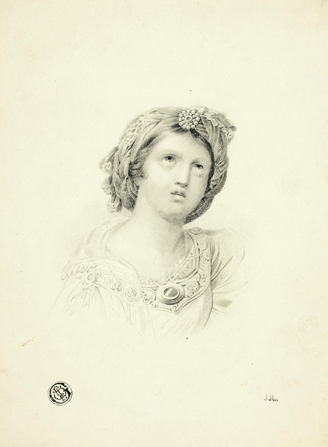 Charles Heath - Sibyl