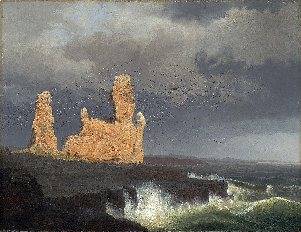 Christian Ezdorf - The Icelandic Coast