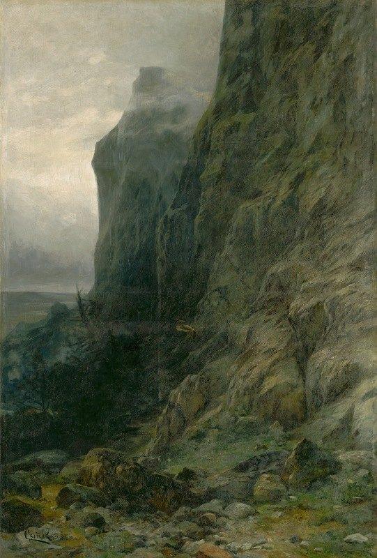 Ľudovít Čordák - Rocks