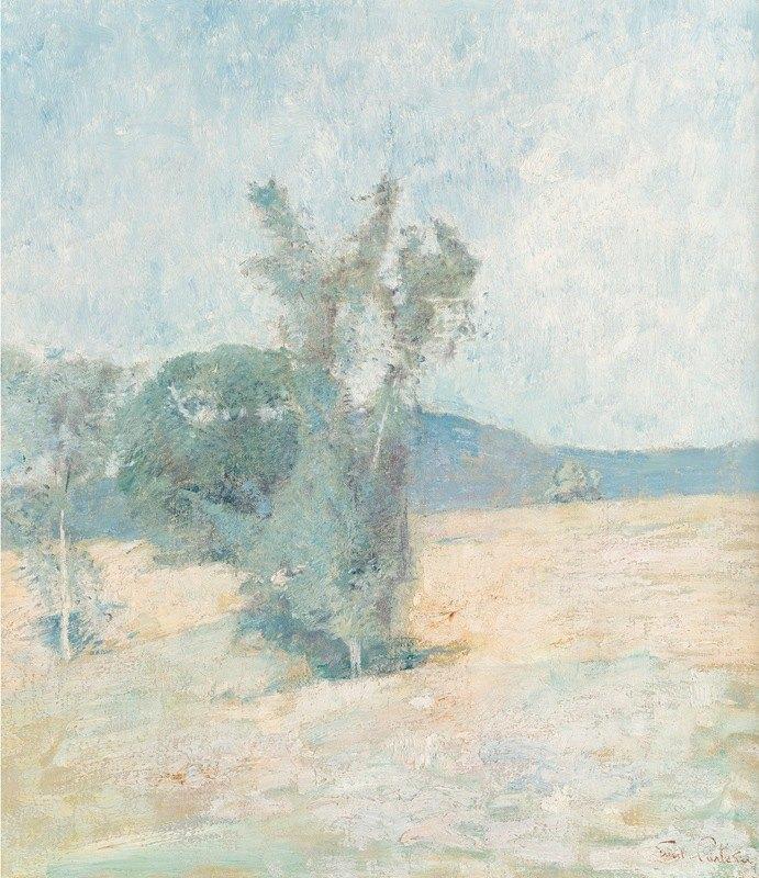 Emil Carlsen - Spring