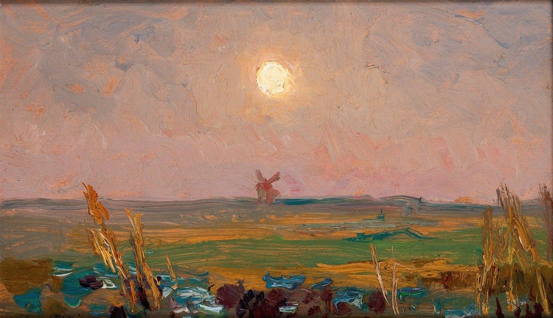 Jan Stanislawski - Sun