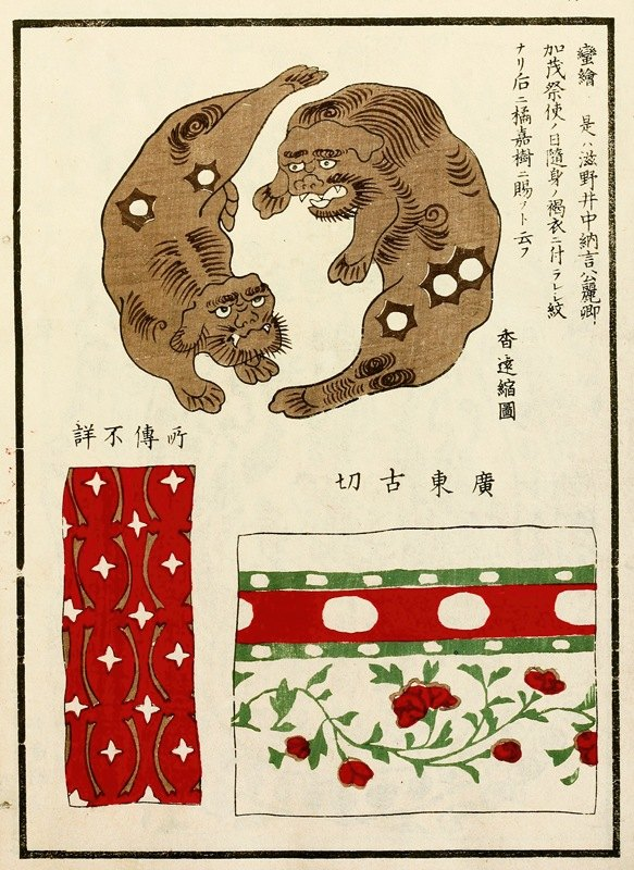 A. F. Stoddard & Company - Chinese prints pl.38
